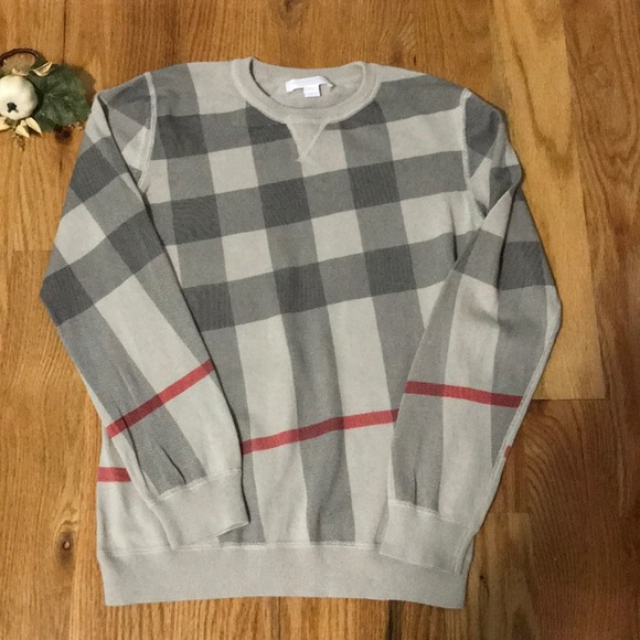 3730274b58bf0 Burberry Other - Boys Burberry sweater